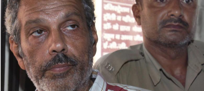 Maoist leader Kobad Ghandy acquitted of terror charges, but will remain jailed for 14 pending cases