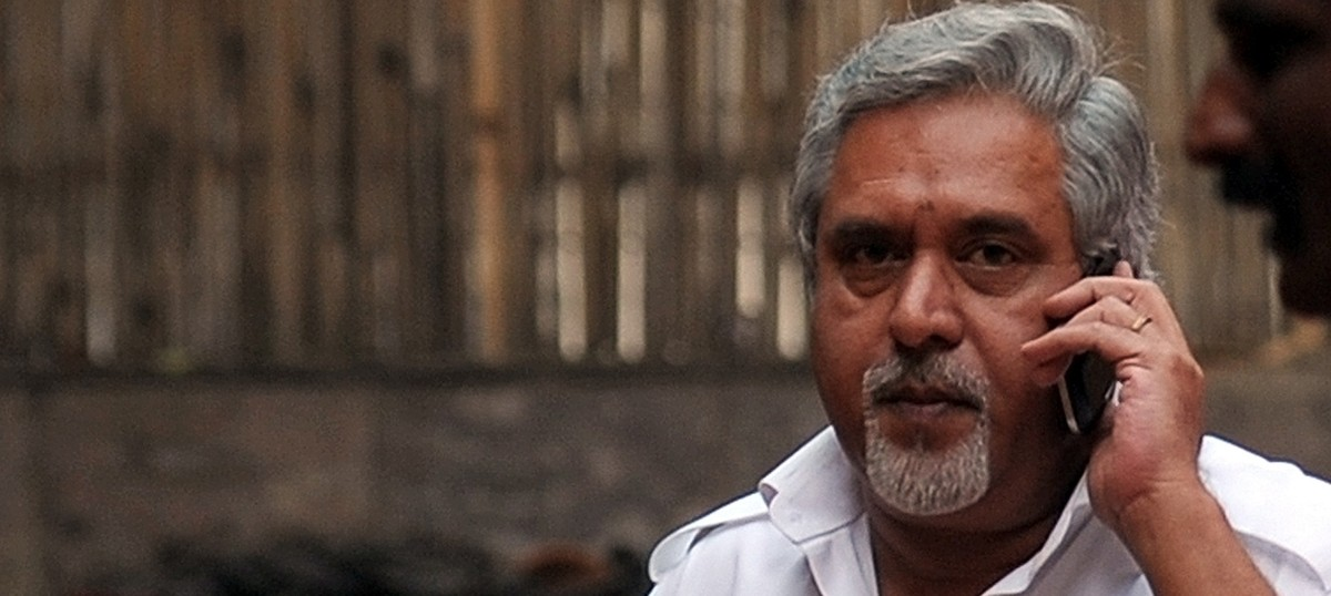ED attaches properties worth Rs 1,411 crore belonging to Vijay Mallya