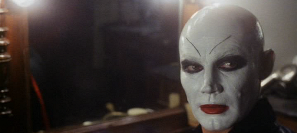 Five-star cinema: Istvan Szabo's 'Mephisto'