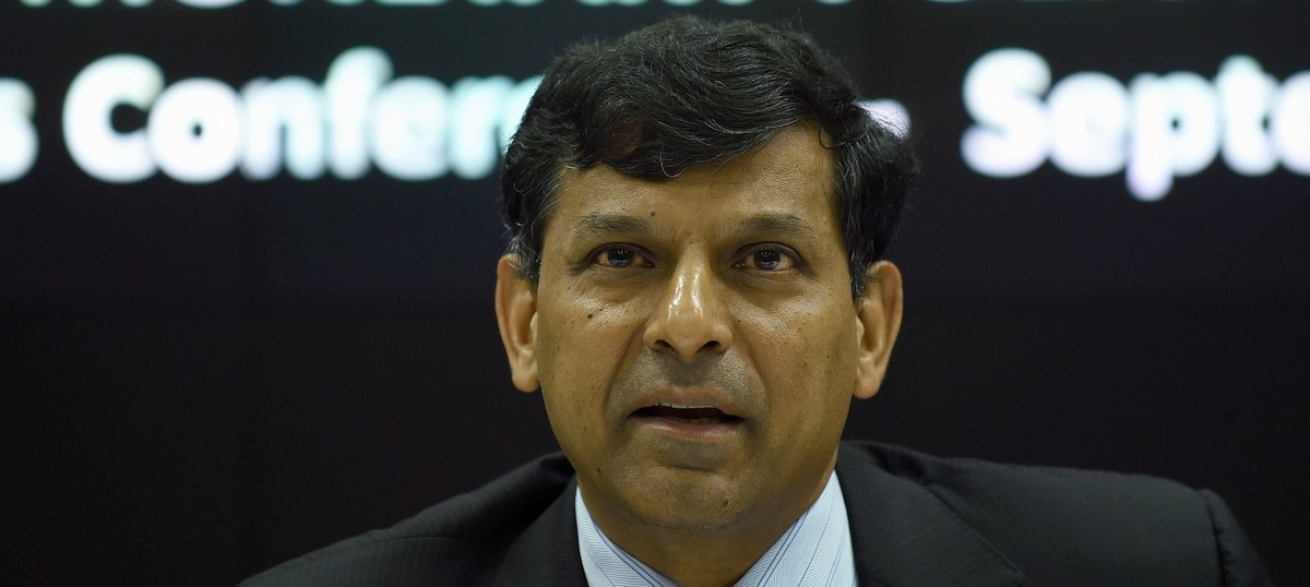 Raghuram Rajan's battle against crony capitalism: University of Chicago colleague defends RBI chief