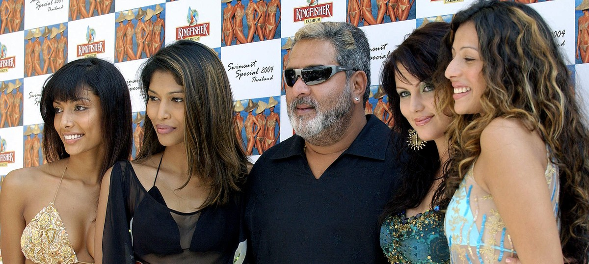 No legal basis for actions of the Enforcement Directorate, says Vijay Mallya