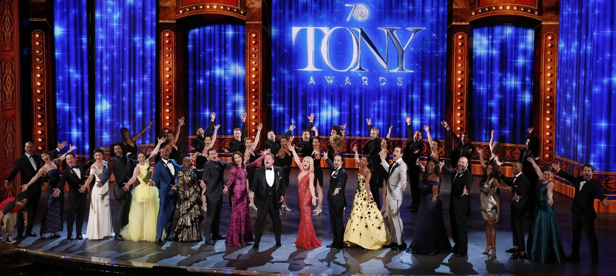 Were this year's Tony Awards only a superficial nod to diversity?