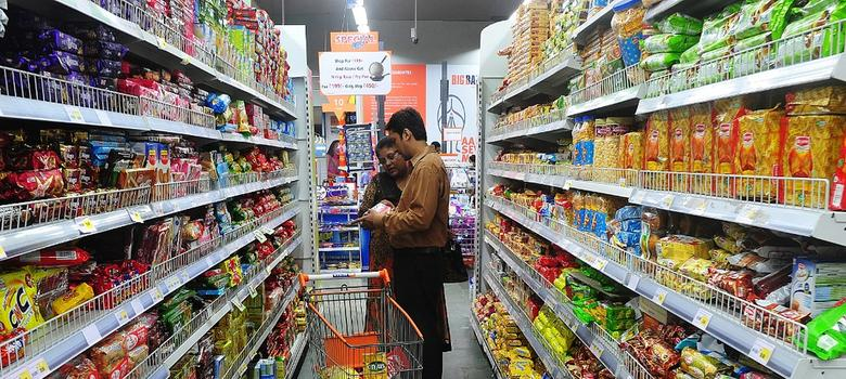 Retail inflation rises to 5.76%, dampening hopes of rate cut in August