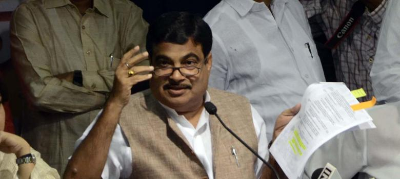 Centre has plans to irrigate two crore hectares across the country, says Nitin Gadkari