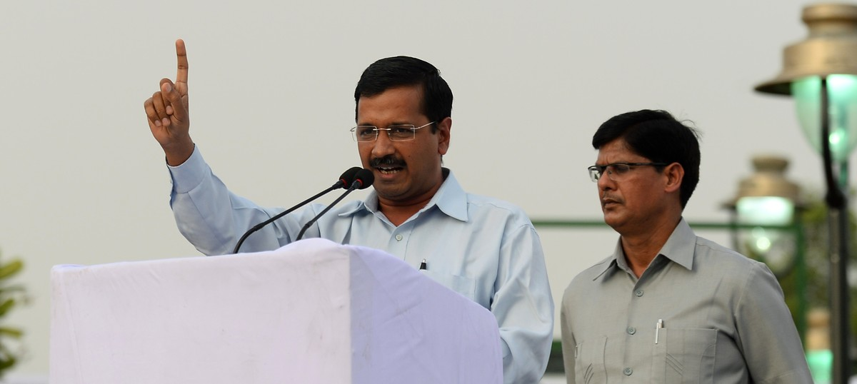 The big news: Kejriwal turns tables on BJP in parliamentary secretary row, and 9 other top stories