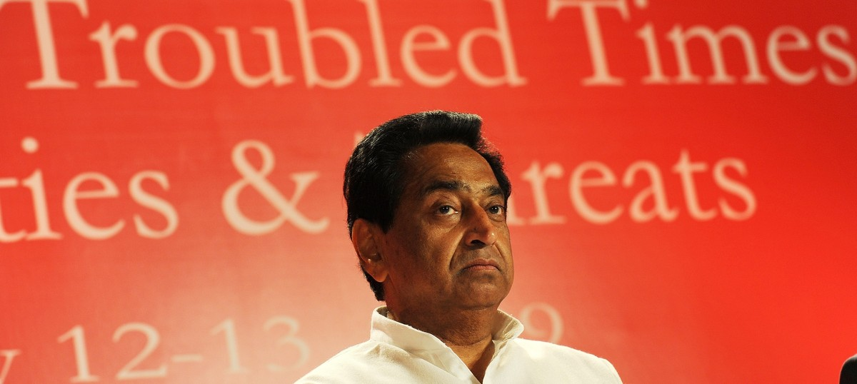 The big news: Congress' Kamal Nath resigns as Punjab in-charge, and nine other top stories