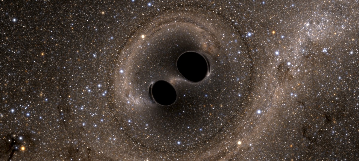 LIGO scientists detect gravitational waves for the second time this year