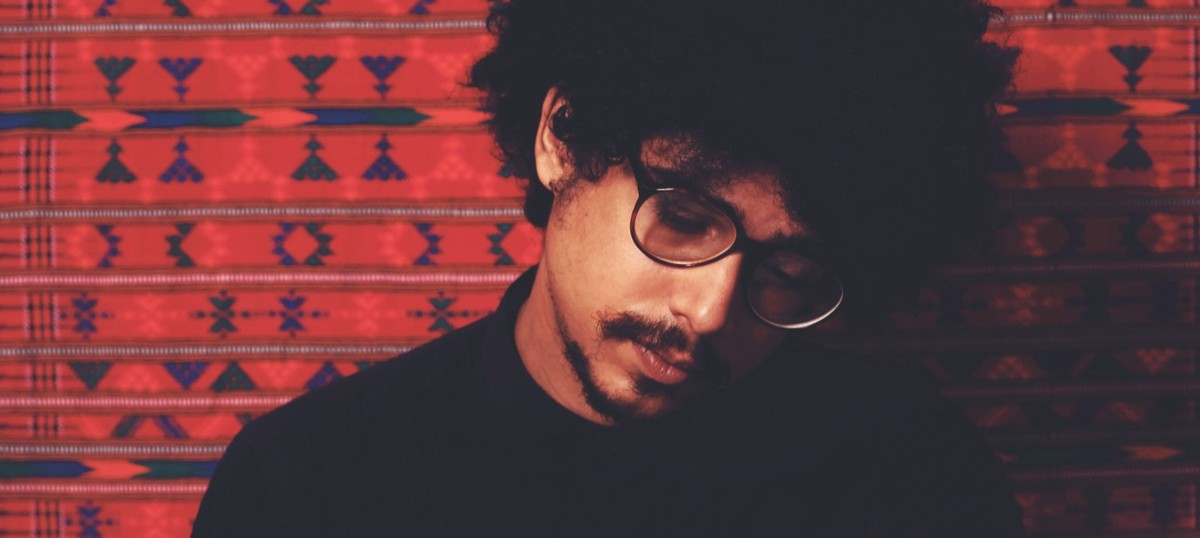 Working with my band is an earthly joy and working alone as a producer a space voyage: Imaad Shah