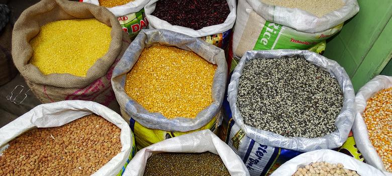 Prices of staple food items skyrocket, country facing pulses shortage of 7.6 million tonnes