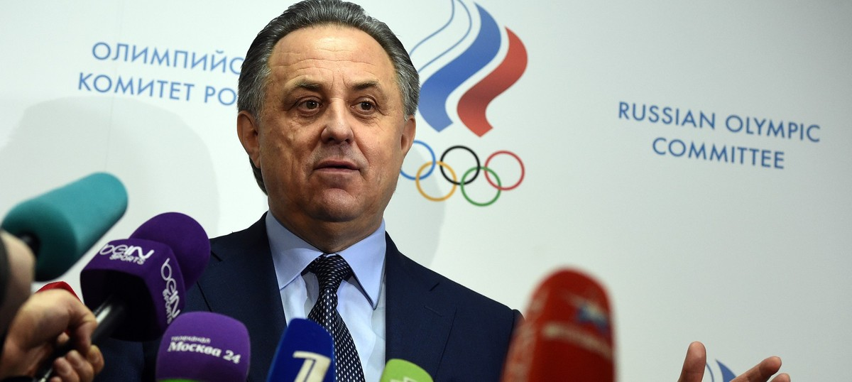 Russian track and field athletes to remain suspended from Rio Olympics