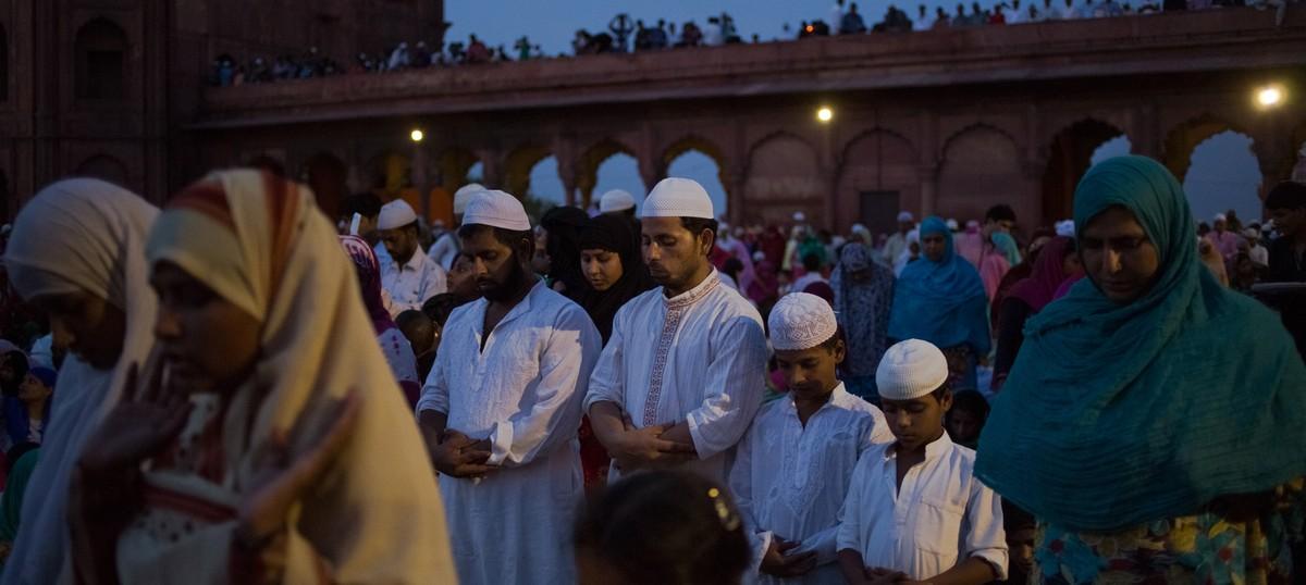 What's in a name? 'You say Ramzan, I say Ramadan.'