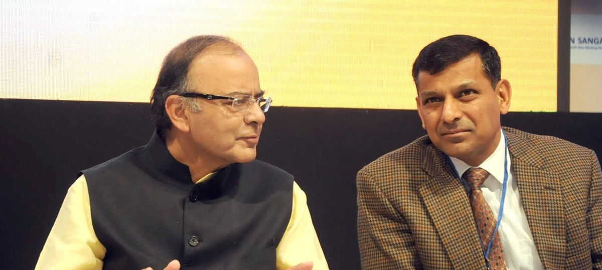 Arun Jaitley appreciates Raghuram Rajan's 'good work', says his successor will be announced soon