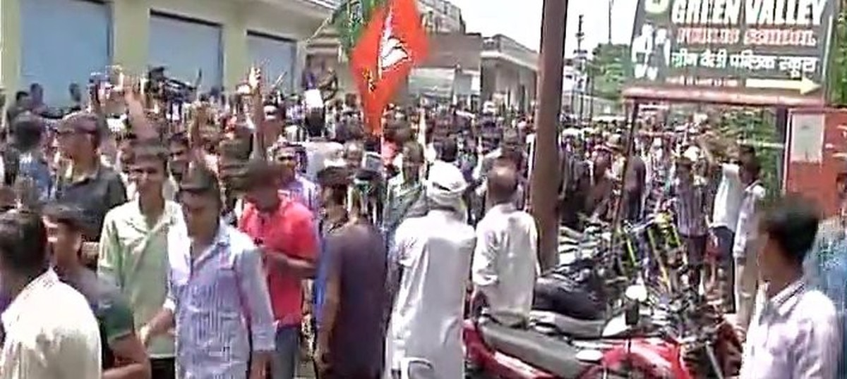 Kairana's migration issue is a law and order problem, not communal: Union Minister Sanjeev Balyan