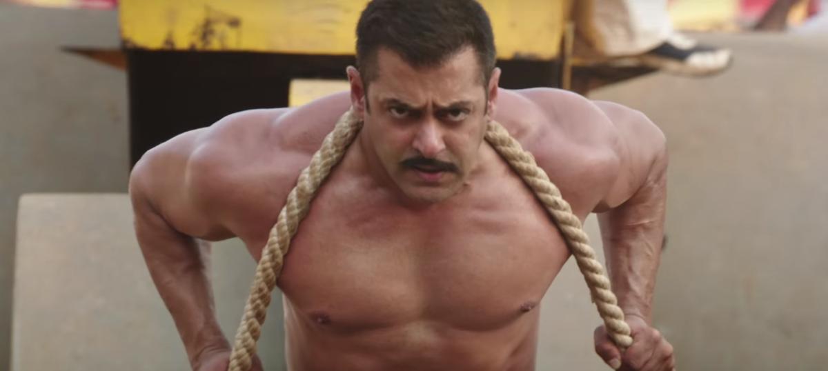 NCW asks Salman Khan to apologise after he says felt like a 'raped woman'
