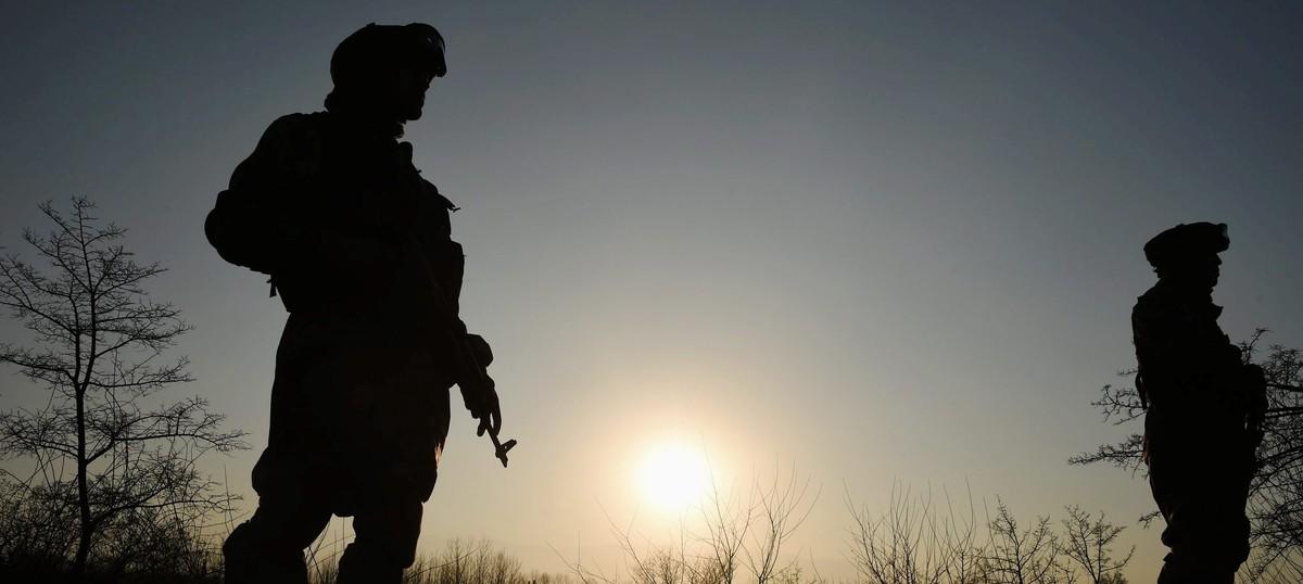 LeT commander arrested in Kashmir's Kupwara district, security forces call it a 'big catch'