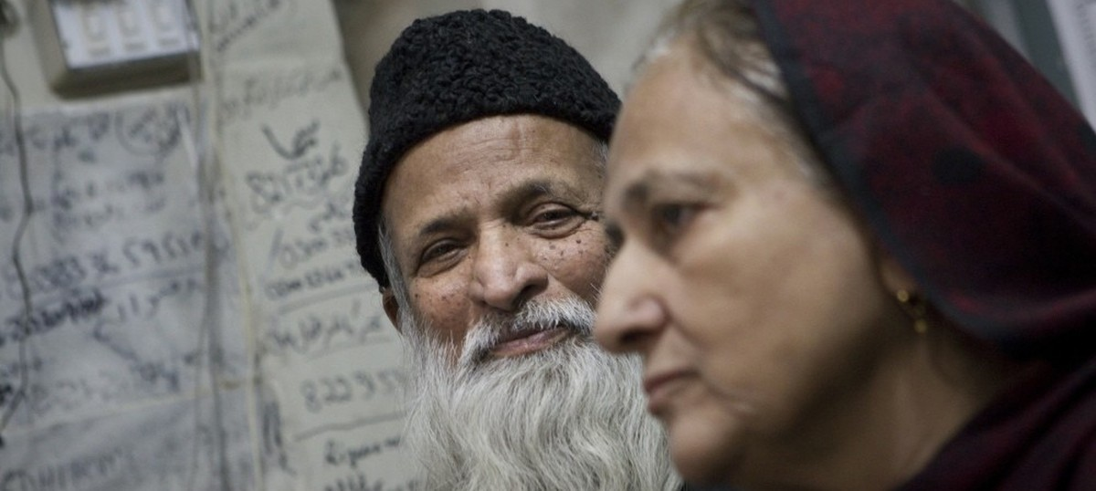 Abdul Sattar Edhi (1928-2016): The only national icon who all Pakistanis truly revered