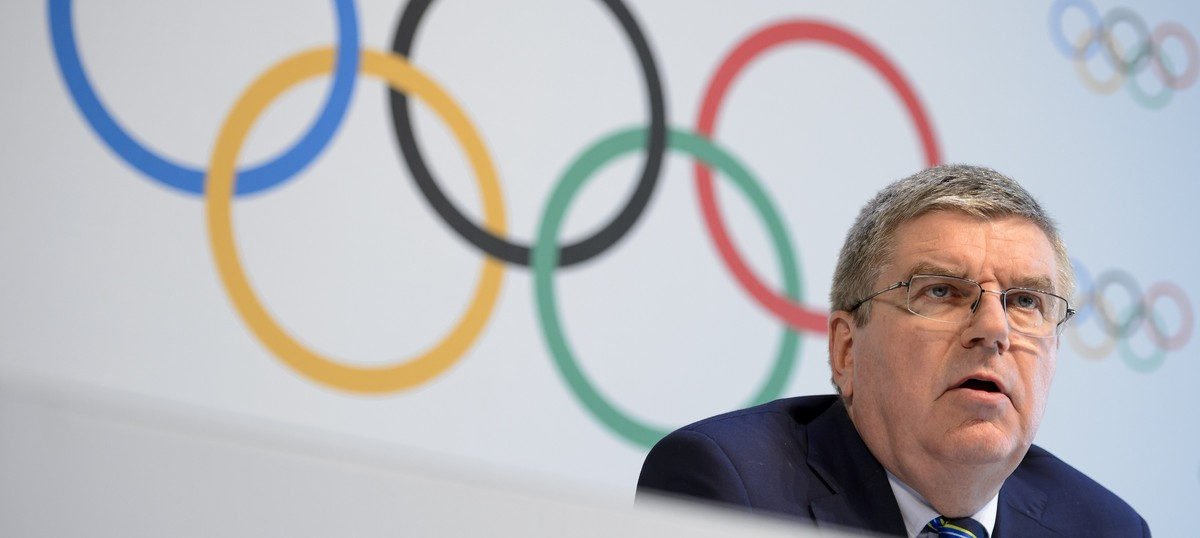 Individual Russian athletes exempted from track and field ban can compete at Rio: IOC
