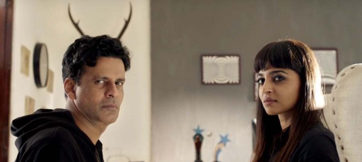 Watch: The title of Shirish Kunder's short film 'Kriti' says it all