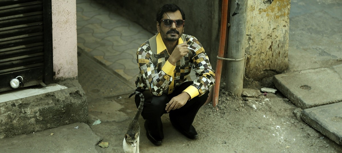 Film review: 'Raman Raghav 2.0' offers many surface pleasures but lacks depth