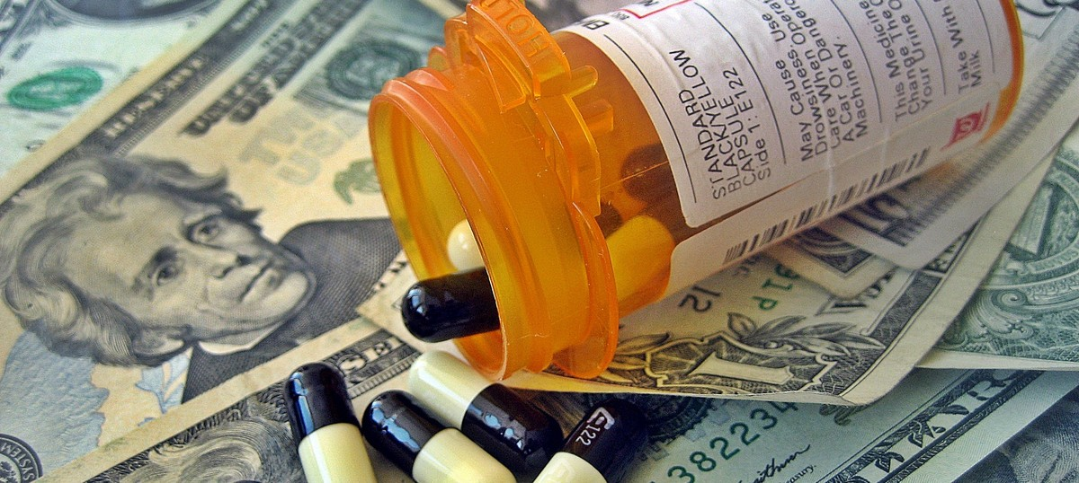 Drug companies are buying doctors – for as little as a $16 meal