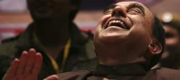 'Mentally not fully Indian': Swamy's attack on Rajan reflects paradox of BJP's approach to NRIs