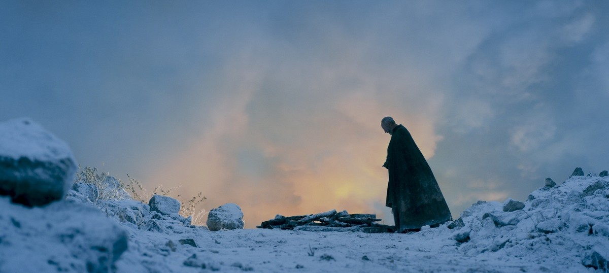 'Battle of the Bastards' in 'GoT' is not the first time the screen has gone medieval