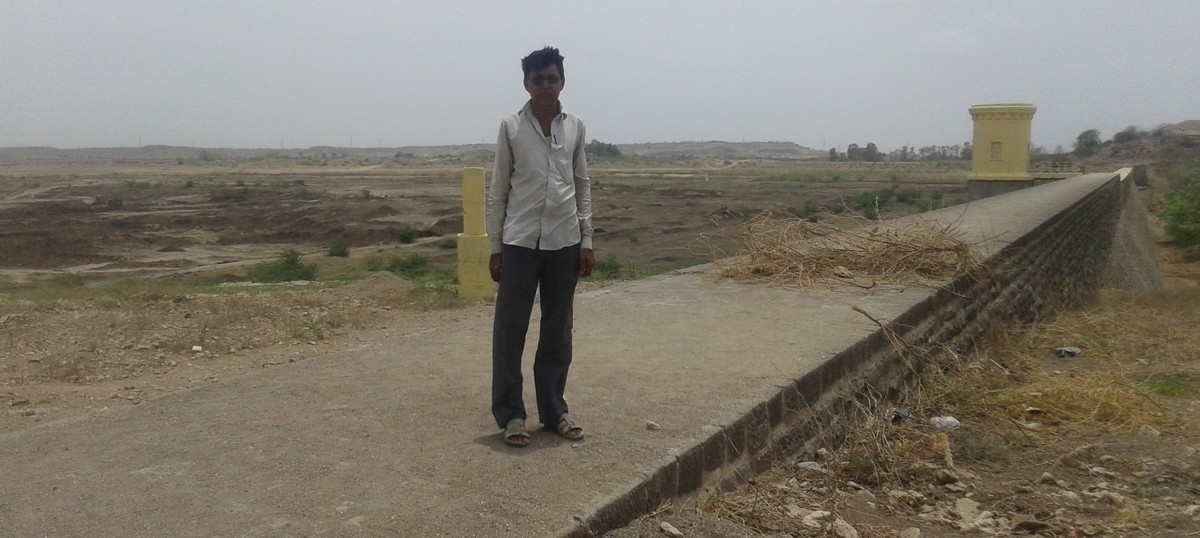 The drought you didn't hear about: Villagers in Gujarat know a good monsoon won't bail them out