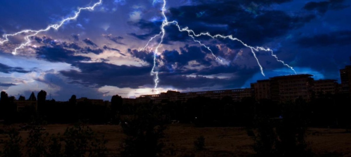 Lightning kills more Indians than any other natural disaster. Can those deaths be prevented?