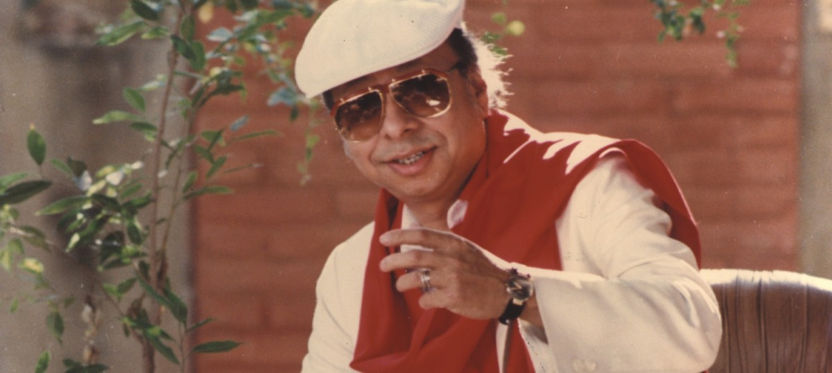 10 great RD Burman songs that you have probably never heard before