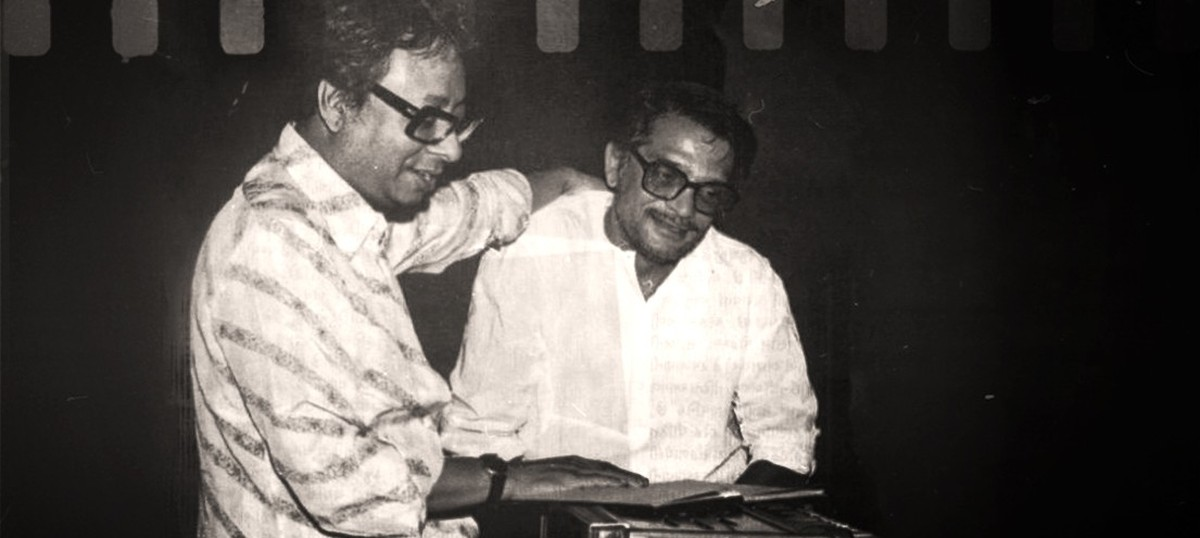 The Eureka moment that sealed the great partnership between RD Burman and Gulzar