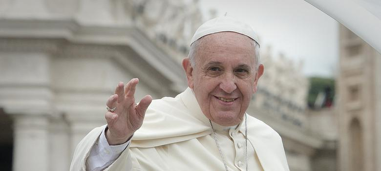 Roman Catholic Church should apologise to  gay persons, says Pope Francis