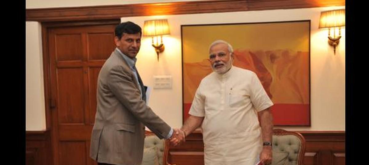 The big news: Narendra Modi defends RBI Governor Raghuram Rajan, and nine other top stories