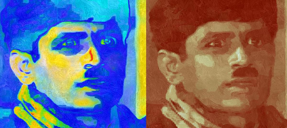 The DD Files: 'Mungerilal Ke Haseen Sapne' features the original Muffler Man