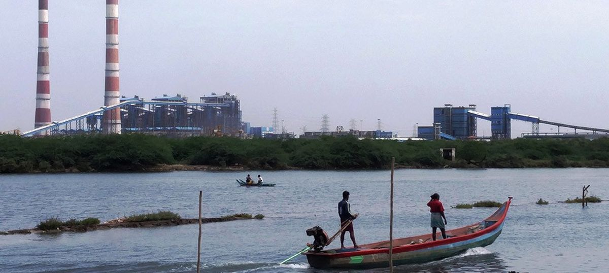 A sliver of hope for fisherfolk battling against river pollution in Chennai for over three decades