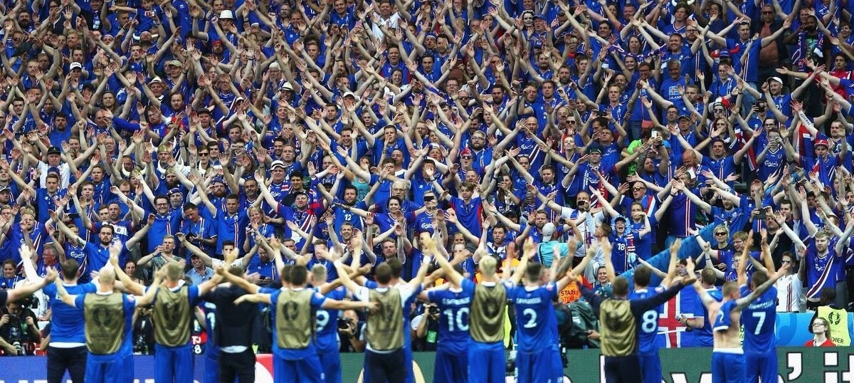 Brexit 2.0: Social media jokes fly as underdogs Iceland beat England in Euro2016