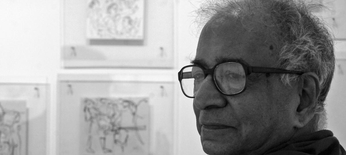 'I am an artist activist, not an activist artist': Why KG Subramanyan (1924-2016) and his art matter