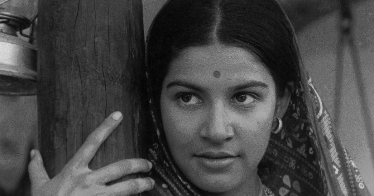 Mrinal Sen on his acclaimed film 'Bhuvan Shome': A 'burlesque and inspired nonsense'