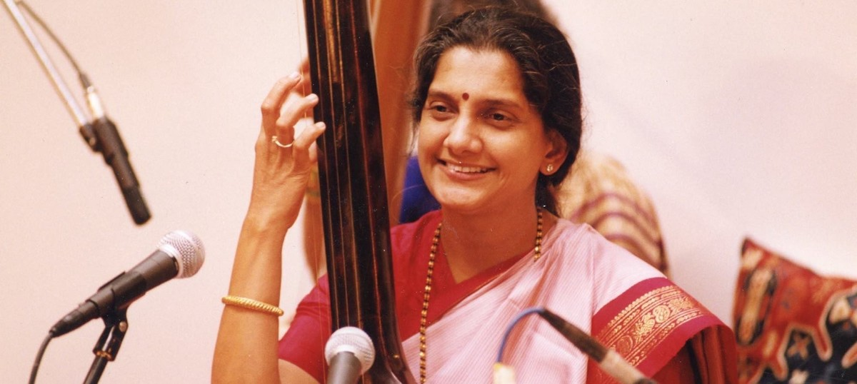 Veena Sahasrabuddhe (1948-2016) was one of the most authentic Gwalior gayaki exponents