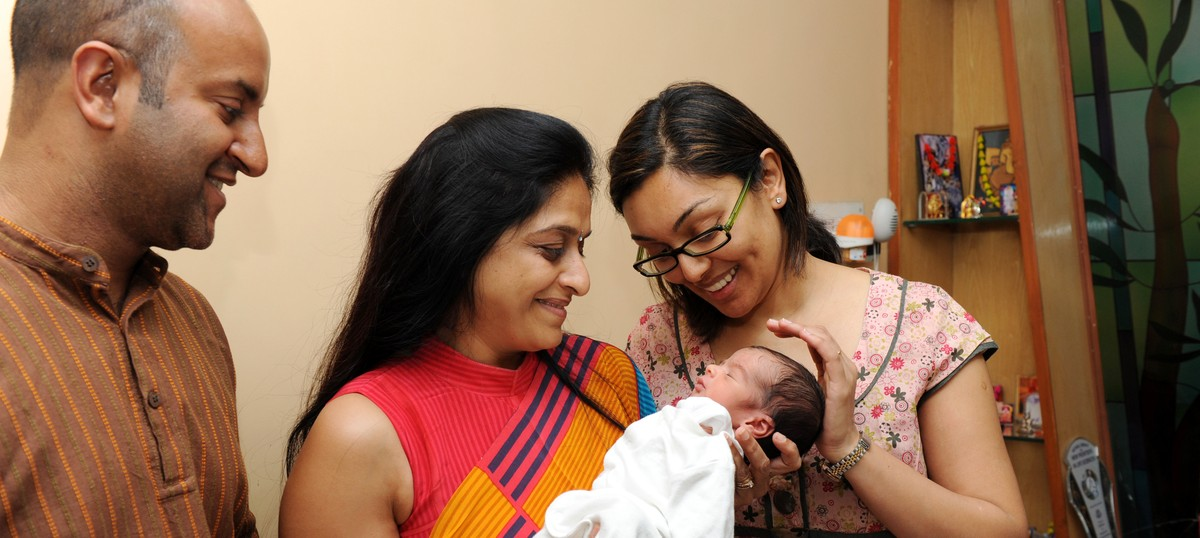 The surrogacy story: Beyond the Bollywood babies is an industry that needs regulation