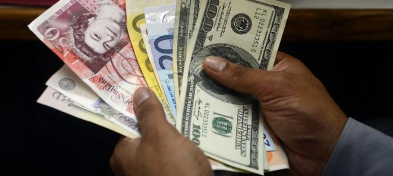 Money held by Indians in Swiss banks records one-third drop, stands at Rs 8,392 crore
