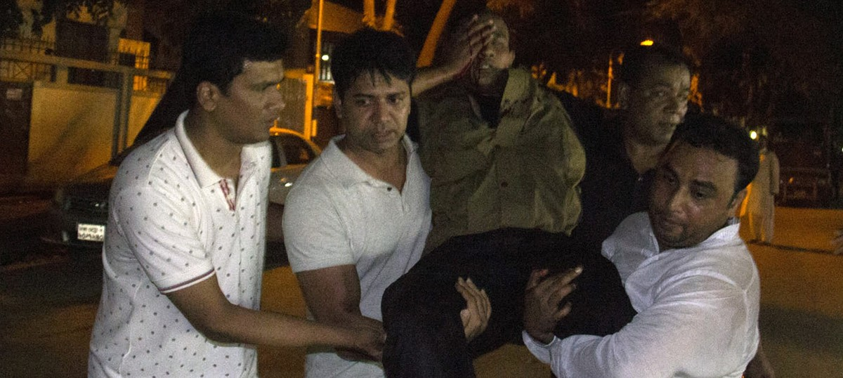 The big news: Police rescue 13 hostages as Dhaka terror attack ends, and nine other top stories