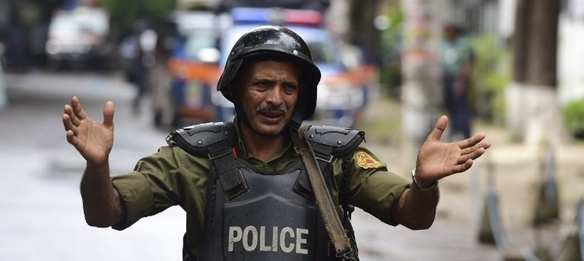Dhaka terror attack: Bangladesh pays the price for its government's policy of appeasing Islamists