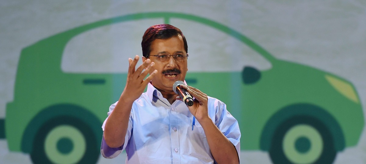 Arvind Kejriwal promises to end Punjab's drug crisis in a month if voted to power