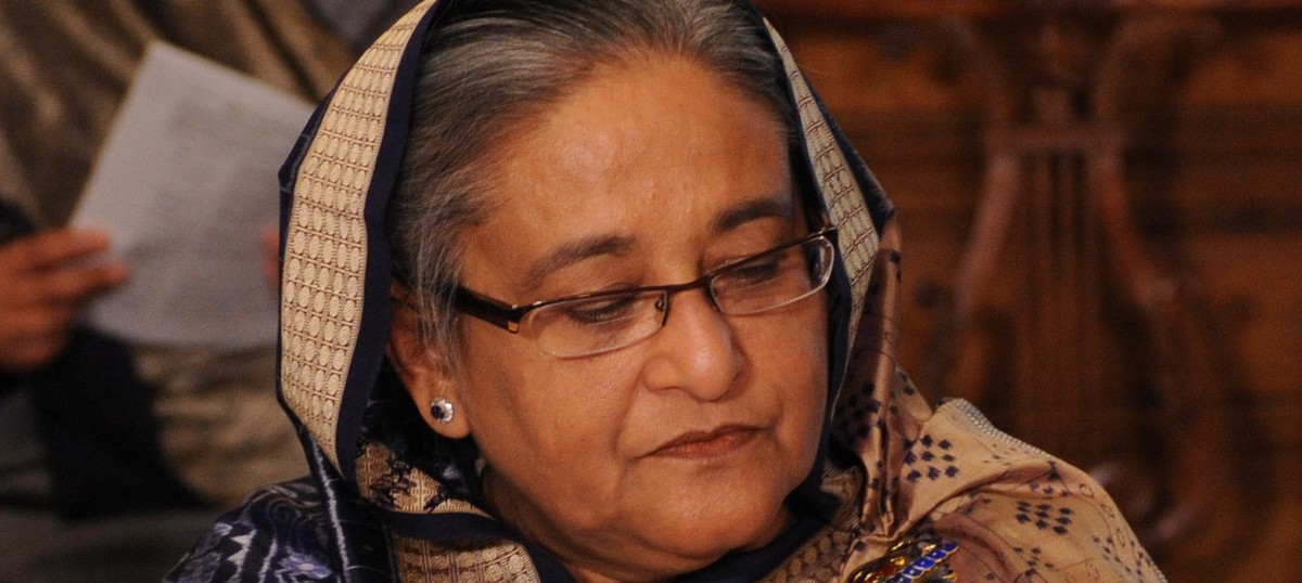 Sheikh Hasina needs to do more than ask, 'What kind of Muslims are these people?'