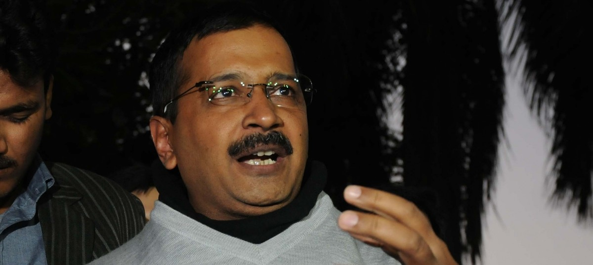 CBI arrests Arvind Kejriwal's principal secretary Rajendra Kumar and four others in corruption case