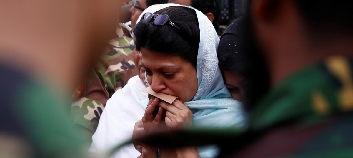 Dhaka terror attack: Pakistan says allegations of ISI's involvement are baseless