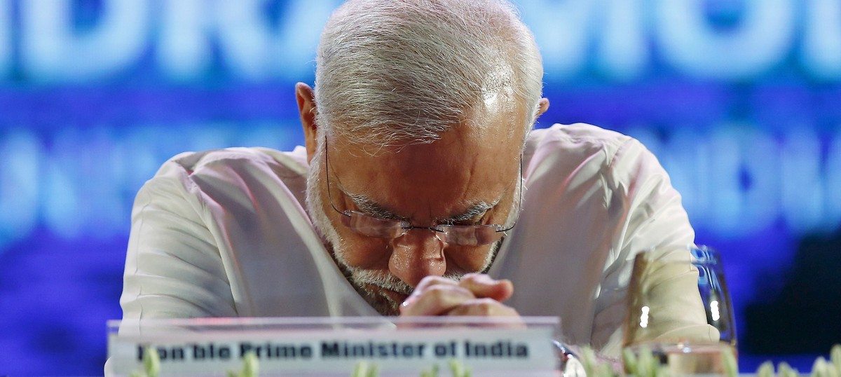The big news: Narendra Modi expands his Cabinet, and nine other top stories