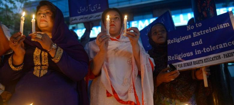 From Myanmar's Rohingyas to Pakistan's Ahmadis, how nations change names to oppress minority groups