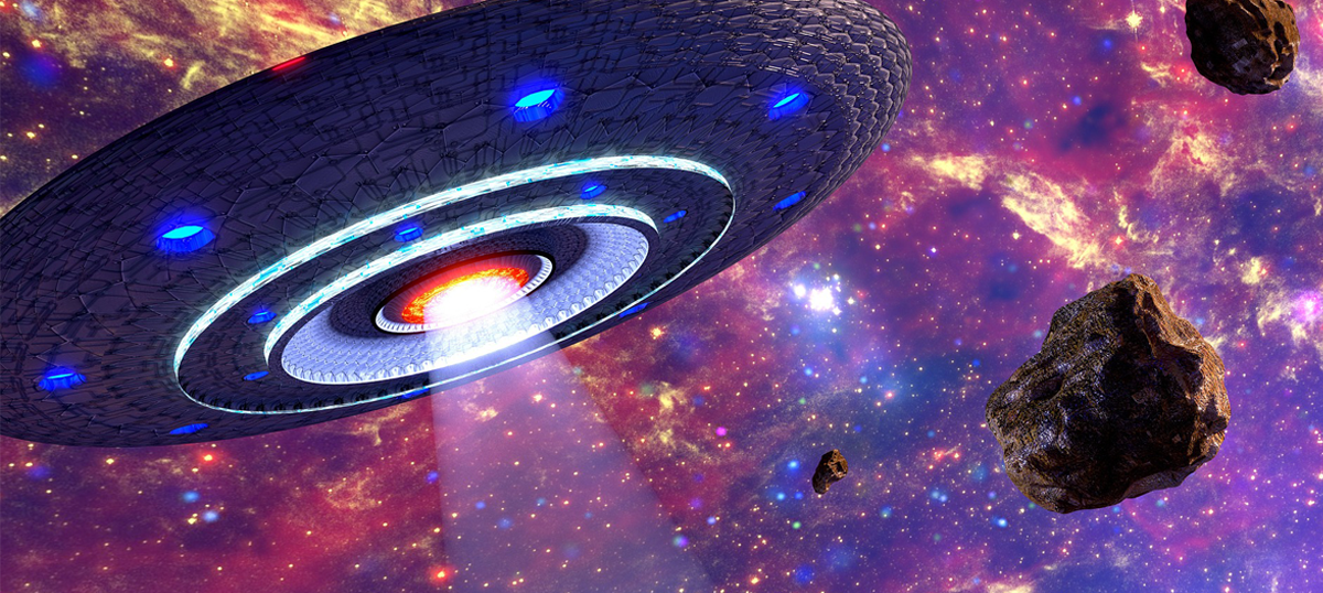 Why are people starting to believe in UFOs again?