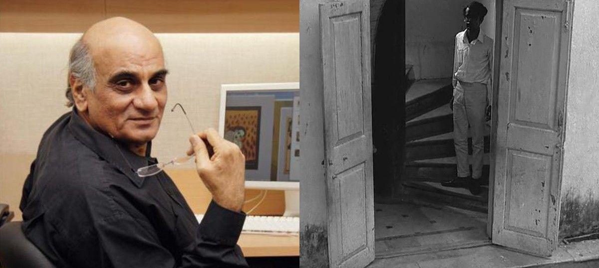 Meet (again) Mani Kaul, the documentary filmmaker